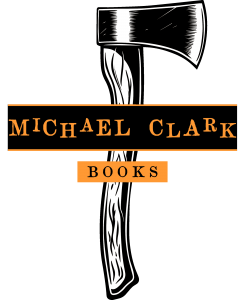 Michael Clark Books